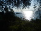 Plot in Ionian Islands, Corfu...