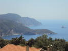 4 bed semi detached home for sale in Ionian Islands, Corfu...