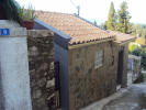 1 bed Detached house in Potamos, Corfu...