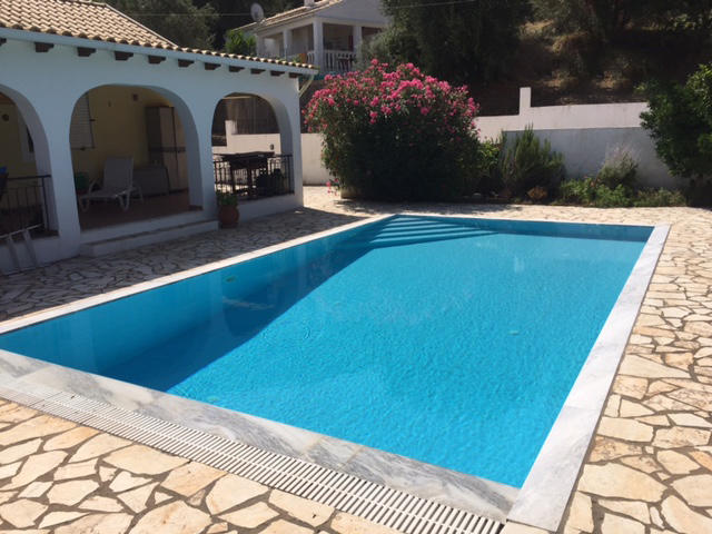 2 bedroom Villa for sale in Agios Pandeleimonas...