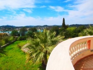 7 bedroom Detached Villa for sale in Ionian Islands, Corfu...