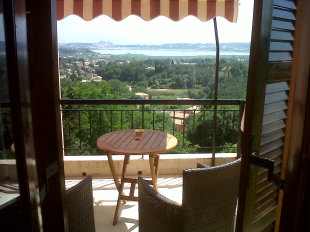 1 bedroom Maisonette in Ionian Islands, Corfu...