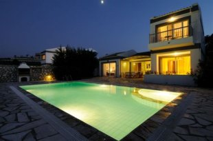 3 bedroom Villa in Ionian Islands, Corfu...