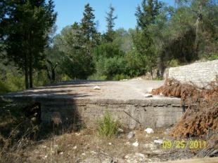 Land for sale in Paxos, Ionian Islands