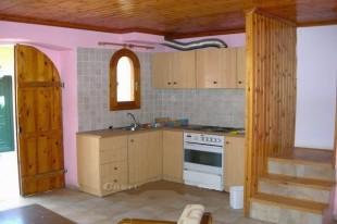 2 bedroom Detached home in Ionian Islands, Corfu...