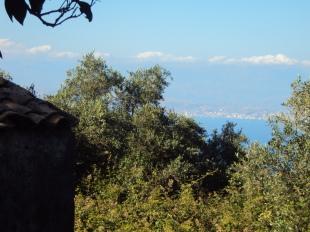 Detached house in Ionian Islands, Corfu...