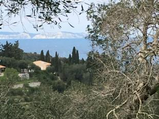 Paxos Land for sale