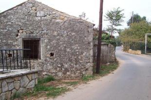 property in Sinies, Corfu...