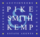 Pike Smith & Kemp, Beaconsfield logo