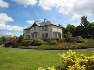 4 bedroom Stately Home for sale in Mayo, Castlebar