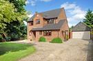 4 bedroom Detached property for sale in Horn Hill Road...