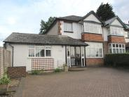 3 bedroom semi detached home in Solihull Lane, Hall Green