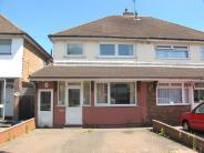 3 bed semi detached property in Chaffcombe Road, Sheldon