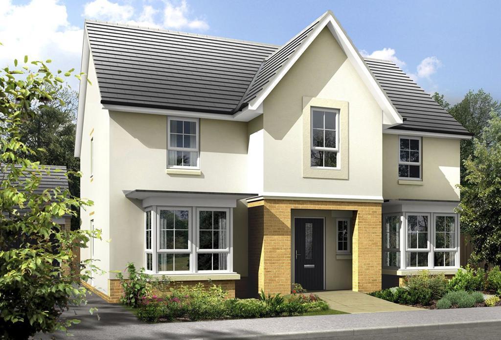 Property For Sale In Buckstone Edinburgh