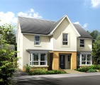 David Wilson Homes, Coming Soon - Fairmilehead