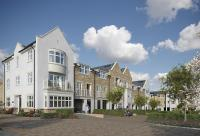 4 bedroom new development in Roehampton Lane, London...