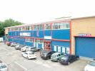 property for sale in 10-11 Tyseley Industrial Estate, 