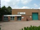 property to rent in Unit 48, Gravelly Industrial Park, Birmingham, B24 8HZ