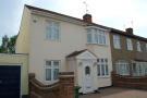 semi detached house to rent in Stafford Avenue...