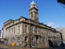 property for sale in Sheffield Old Town Hall
