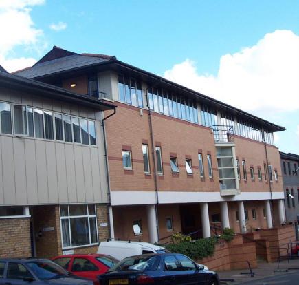 5 Dancastle Court