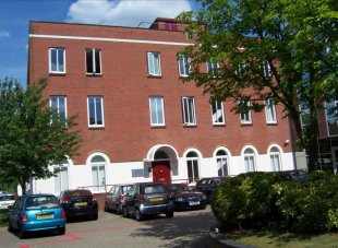 property for sale in JNF House,