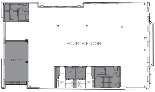 Fourth Floor