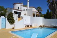 3 bed Villa in Algarve, Carvoeiro