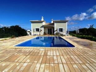3 bedroom Villa in Algarve, Porches