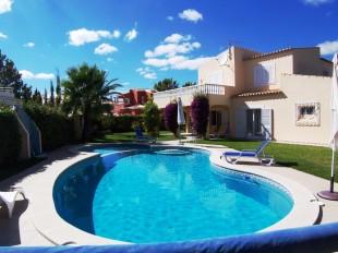 3 bedroom Villa in Algarve, Porches