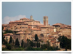 Apartment for sale in Tuscany, Siena, Asciano