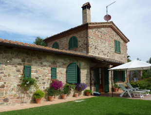 871 bed Detached property in Tuscany, Siena, Sinalunga