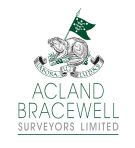 Acland Bracewell Surveyors Ltd, Tarleton branch logo