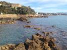 sea side promenade