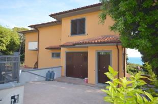 3 bed new home in Tuscany, Livorno...