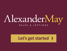 Get brand editions for Alexander May, Clifton