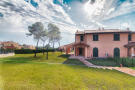 new house in Tuscany, Livorno...