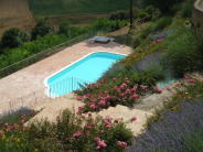 2 bed Duplex in Tuscany, Pisa...