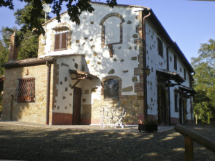 3 bedroom Country House in Tuscany, Florence...