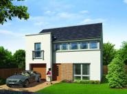 4 bedroom new property in Kingsinch Road, Braehead...