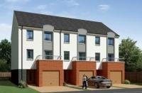 new home in Kingsinch Road, Braehead...