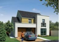4 bedroom new home for sale in Kings Inch Road, Renfrew...