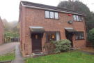 2 bedroom semi detached home to rent in Brissenden Close, Upnor