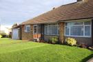 Bungalow in Romsey Close, Strood