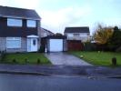 3 bed semi detached property to rent in 77 Dunoon Close, Fulwood...