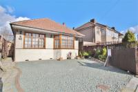 2 bed Detached Bungalow for sale in Woodlands Road...