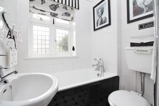 GF Bathroom.
