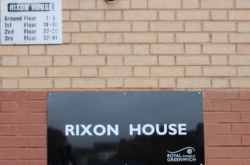 Rixon House