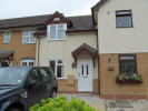 2 bedroom Terraced home in Merganser Drive, Bicester