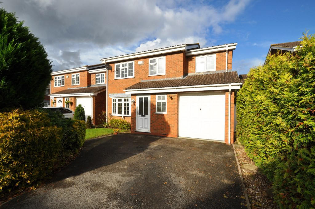 Property To Rent In Bicester